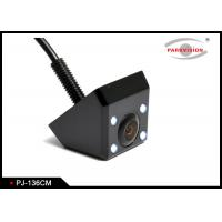 Buy cheap High Performance CMOS Led Reverse Camera With 0.3 - 1.8M Sensor Distance product
