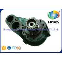 Buy cheap High Precision Excavator Hydraulic Parts F10 VOLVO Water Pump VOE20431484 from wholesalers