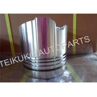 Buy cheap Orignla High Performance 6CT210 Piston Spare Parts 3957795 Aluminum Alloy Material from wholesalers