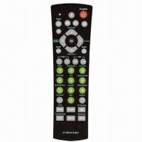 Buy cheap Universal remote controls, can be used for TV/LCD instead of many brand remote control from wholesalers