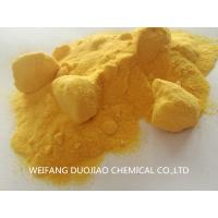 Buy cheap Corrosion Resistance Poly Aluminum Chloride Coagulant With Ph Value 3.5-5.0 from wholesalers