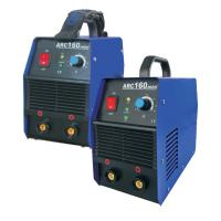 Buy cheap Light Weight MMA ARC Welding Machine 50 / 60 Hz Extremely Small Package product
