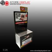 Buy cheap Colorful pens Acrylic counter top display/table display for show pens from wholesalers