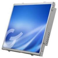 Buy cheap 19 inch Resistive Industrial Touch Screen Monitor , Advertising Touch Panel Monitor VGA/DVI Input from wholesalers