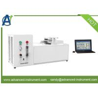 Buy cheap ASTM D4108 Thermal Protective Performance Tester by Open-flame Method from wholesalers