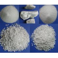 Buy cheap chemical industrial used high hardness high purity silica sand from wholesalers