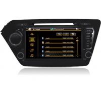 """Buy cheap 7"""" Digital Touch Screen Car DVD/GPS Player with BT/3g/radio For Kia K2 from wholesalers"""