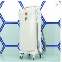 Buy cheap ipl permanent hair reduction IPL photofacial skin rejuvenation machines on sale from wholesalers