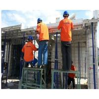 Buy cheap Building Wall Suspended Slab Formwork Steel Formwork System Easy Operation product