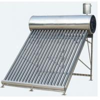 Buy cheap Pre-heated water heating copper coil heat exchanger from wholesalers