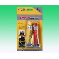 Buy cheap All Purpose Clear Epoxy Glue for Metal / Plastic / Wood / Ceramic  from wholesalers