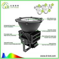 Buy cheap IP65 125w Industrial LED High Bay Lighting For Factory Warehouse product