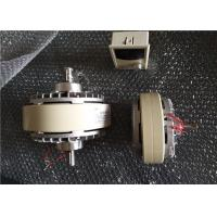 Buy cheap 100NM Torque Magnetic Powder Clutch 24V DC Durability For Printing from wholesalers