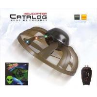 Buy cheap Flying Saucer Electric RTF RC Helicopter from wholesalers
