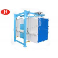 Buy cheap Fully Closed Starch Sifter Sweet Potato Starch Separator Machine High Efficiency from wholesalers