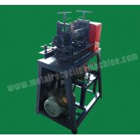 Buy cheap Large Cable Stripping Machine AMS Series Wire Stripper Machine Wire Stripping Machine from wholesalers