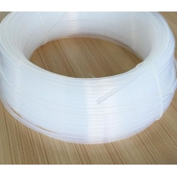 Buy cheap High Clean 1.6mm ID 0.8mm Thick Teflon Lined Hose For Water Treatment from wholesalers