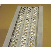 Buy cheap Professional Steel Scaffold Plank  For system Scaffold from wholesalers