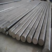 Buy cheap Duplex ASTM A276  Stainless Steel Round Bar Diameter 6mm~400mm For Heat Exchangers from wholesalers