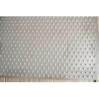 Buy cheap Cold Rolled JIS G3141 polished stainless steel checkered plate with ISO 9001:2000, ROHS from wholesalers