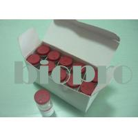 Buy cheap Growth Hormone Peptides AOD - 9604 Lyophilized hGH Fragment 177-191 for Bodybuilding from wholesalers