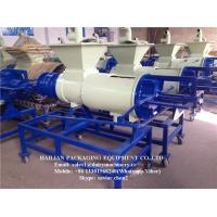 Buy cheap ISO Solid Liquid Separator 2000×1600×800 mm For Animal Manure from wholesalers