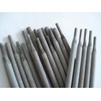 Buy cheap High Alloyed Welding Austenitic Ferritic Stainless Steel AWS Electrode E2209-16 from wholesalers