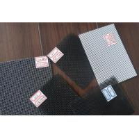Buy cheap High quality 14 mesh * 0.7mm wire security doors windows screen for Dust-proof from wholesalers