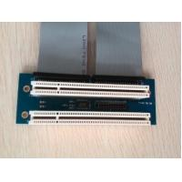 Buy cheap Fully Compatible Pcie Riser Cable 2-Slot 2U Height With Intel Boards product