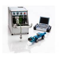 Buy cheap Underground Drain Inspection Camera , CCTV Sewer Inspection Equipment Robot from wholesalers