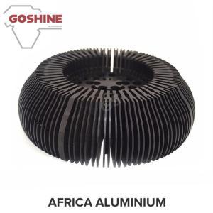 China aluminium sheet film heatsink /cnc part heatsink aluminium /extruded aluminium heat on sale