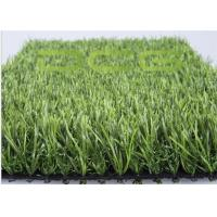 Buy cheap DIY Artificial Grass Landscaping / Fake Grass Carpet For Wall Decoration from wholesalers
