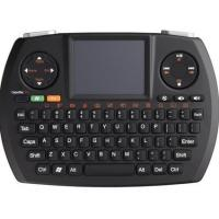 Buy cheap Custom 88 Keys Full Travel Industrial Mini Multimedia Keyboard Black / Silver Colors from wholesalers