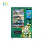 Buy cheap Fruit Juice Conveyor Belt Vending Machine from wholesalers
