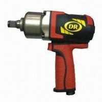 Buy cheap 3/4-inch Composite Heavy Duty Impact Wrench from wholesalers