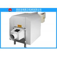 Buy cheap Small 3.4 Kw Power Cotton Opener Machine 60 - 70 Kg / H Capacity Add Fill Effect from wholesalers