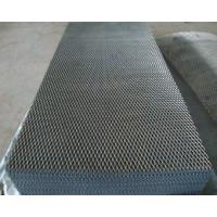 Buy cheap Low-carbon Steel Expanded Mesh( ISO 9001) product
