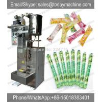 Buy cheap automatic-ice-lolly-tube-soda-water-filling-sealing-Machine-for-small-business from wholesalers
