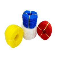 Buy cheap 2mm nylon rope cord/packaging rope/hollow rope from wholesalers