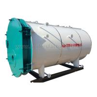 Buy cheap Single Drum Smoke Tube Boiler from wholesalers
