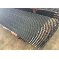 Buy cheap Elliptical Boiler Type Finned Copper Tubing Carbon Steel Material For Coal Economizer from wholesalers