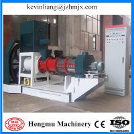 Buy cheap floating fish feed pellet machine/floating fish feed production machines with 500kg from wholesalers