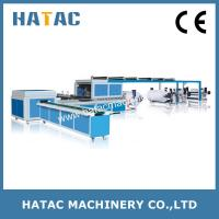Buy cheap Fully Auto A4 Paper Making Machinery,A4 Paper Cutting Machine,Paper Roll Slitting Machine from wholesalers