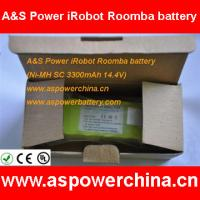 China Replacement Battery for Irobot Roomba 500 on sale