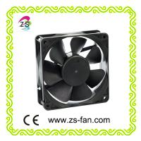 Buy cheap high quality customized 120*120*38 DC Cooling Fan,12038 axial fan from wholesalers