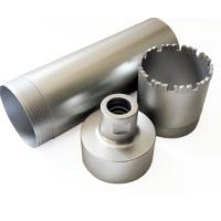 Buy cheap 3 Inch Diamond Core Drill Hole Cutter   Three Parts 80mm 90mm 117mm   Custom from wholesalers