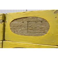 Buy cheap Rock Wool Building Insulation Materials from wholesalers