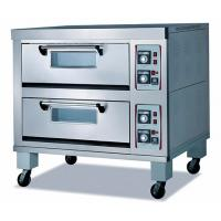 Buy cheap Food Tunnel Hamburger Toast Bakery Bread Oven Industrial 220V - 240V from wholesalers