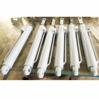 Buy cheap Car Lift Forklift Hydraulic Cylinder / Tie Rod Hydraulic Cylinders 4500PSI from wholesalers