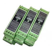 Buy cheap RS232/RS485 to analog signal (D/A converter) from wholesalers